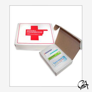Подарки врачам